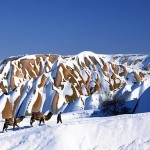 Winter Tourism in Cappadocia
