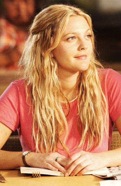 Drew Barrymore - 50 İlk Öpücük