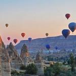 Cappadocia Baloon Tours