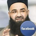 Facebook'ta Cübbeli Ahmet Hoca