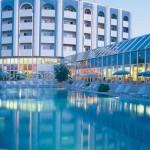 Oruçoğlu Thermal Resort – Afyon