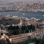Palaces in Istanbul