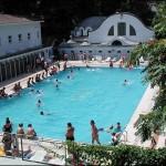 Yalova Hot Springs