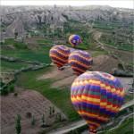 Practical Cappadocia
