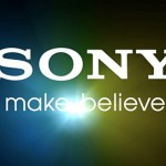 Sony Katlanabilir Televizyon
