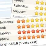GD Star Rating Eklentisi