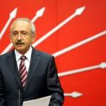 Kılıçdaroğlu CHP Başkanı