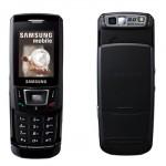 Samsung D900 İnceleme