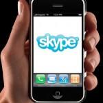 Skype iPhone Uygulaması