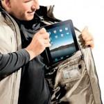 iPad'e Uygun Cep