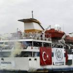 İHH Gazze'ye 6 Gemi Daha Gönderiyor