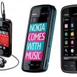 Nokia 5800 XpressMusic İncelemesi