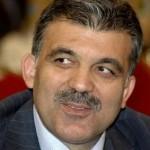 Abdullah Gül'ün Twitter'ı