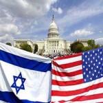 Amerika İsrail'i Savundu