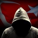 Türk Hackerlar Mossad'a Saldırdı