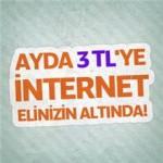 TTNet Günlük İnternet Kota Aşımı