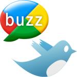 Siteniz için Google Buzz ve Twitter