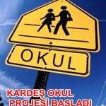 Uluslararası Kardeş Okul Projesi