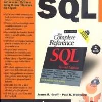 Alfa Yayınları - SQL Kitabı