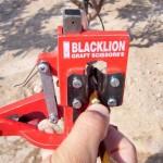 Blacklion Aşı Makası Resimleri