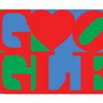 Google'dan Fiyasko Sevgililer Günü Logosu