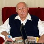 Erbakan Vefat Etti