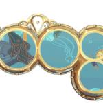 Google Jules Verne Logosu