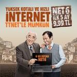 Dünya'nın Bir Numaralı İnterneti