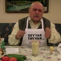 Seyyar Tayyar