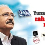 Yunanistan Rahat Bir Nefes Alacak