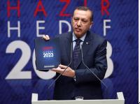 Tayyip Erdoğan