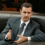 Suriye'de İç Savaş