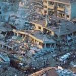 Bir Depremle Başladı Her Şey…