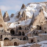 History of Cappadocia