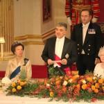 Abdullah Gül İngiltere Gezisi Fotoğrafları