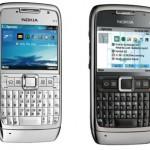 Nokia E71 Telefon İncelemesi