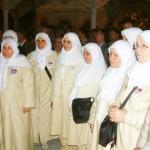 Suriye Türk Hacılara Saldırdı