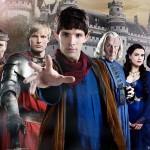 Merlin 4. Sezon