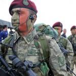 PKK'ya Yapılan Askeri Operasyon