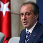 Muharrem İnce CHP Başkanı Olmalı