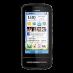Nokia C6 İncelemesi