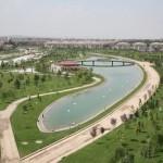 Eskişehir'in Parkları