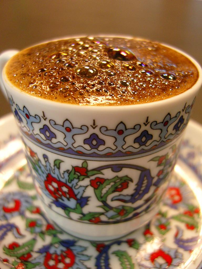 Çörek Otu Kahvesi Nasıl Yapılır Faydaları Nedir