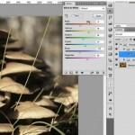 Kış Gecesi Fotoğraf Efekti Photoshop Dersi
