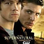 Supernatural Dizisi ve Resimleri