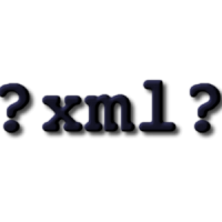 XML-icon