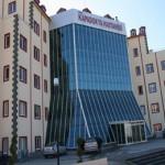 Kapadokya Hastanesi Nevşehir