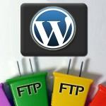 Wordpress FTP Ayarları