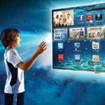 Samsung Yeni Smart TV