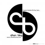 Cihan Blog Logo